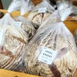 福島のパン屋「SEEDS BAKERY」のカンパーニュ