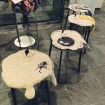 Arts & Crafts for Dalí  展示
