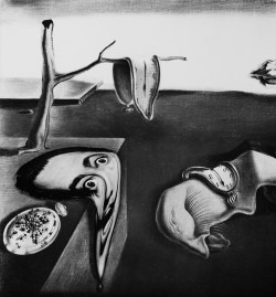 《シュルレアリスムとは、私自身だ》Surrealism is Myself, 1954