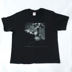ダリTシャツ/ブラック¥4,400