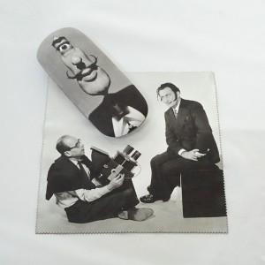 アイグラスケース・レンズクロス付き/サイクロプス ¥2,200